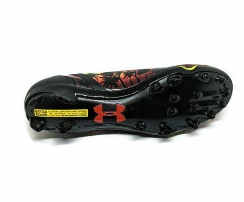 Florida Chaussures football de State Spotlight crampons à 5 Armour Under 8 Taille Sunshine 0r0fw5