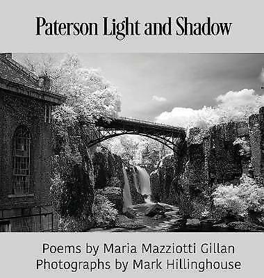 Paterson Light and Shadow, Brand New, Free P&P in the UK