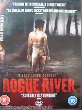 Rogue River (DVD, 2012) NEW SEALED Region 2 PAL