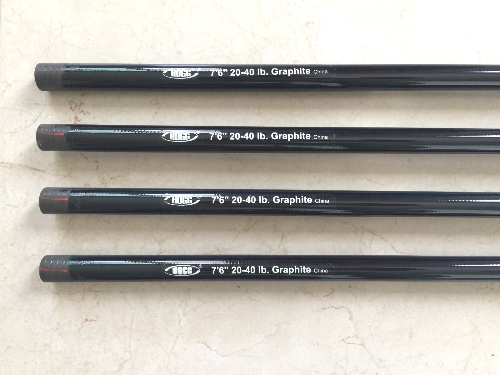 Saltwater Rod Blank 7'6  Rated 20-50 lb Test  (NEW) Value  Now
