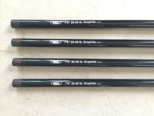 """Value $70 Now $34.99 Saltwater Rod Blank 7/'6/"""" Rated 20-40 lb Test NEW"""