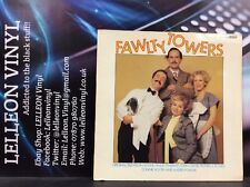 Fawlty Towers TV Soundtrack LP Album Vinyl Record REB377 Comedy 70's John Cleese