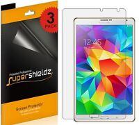 3x Supershieldz Anti-glare (matte Screen Protector For Samsung Galaxy Tab S 8.4