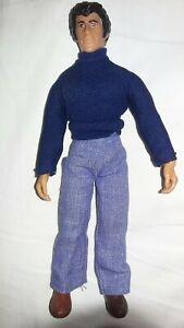 Figurine d'action 8   Vintage 1976 Mego - Starsky & Hutch 8