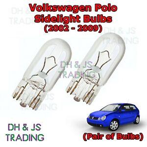 VW Polo 9N 264 42mm White Interior Boot Bulb LED High Power Light Upgrade