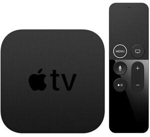 Apple TV 4K  A1842 -  32GB (5th Gen.) MQD22LL/A Digital 4K HDR Media Streamer