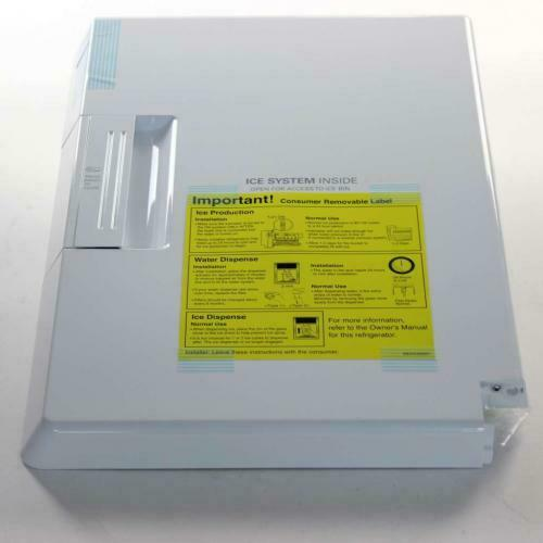 ADC33751125 LG Door Assembly Freeze Roo Genuine OEM ADC33751125