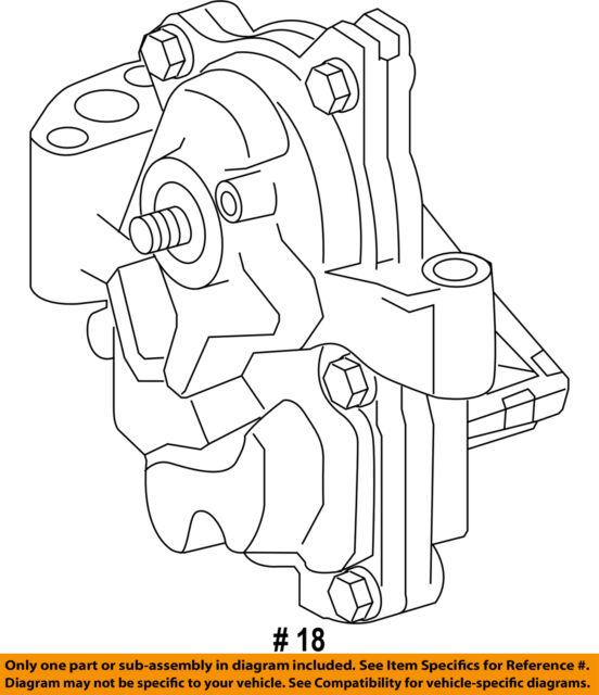 Ls1 Oil Pump