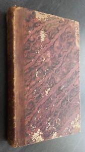 Obras de Gersset Tomo 1 Er Lecointe París 1829 ABE