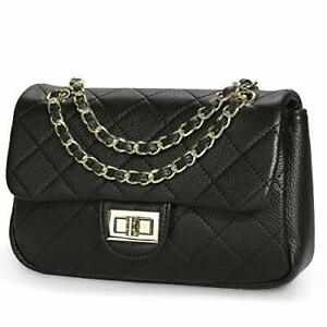 Calfskin-Crossbody-Bags-for-Women-Leather-Quilted-Small-Handbags-Shoulder-Bag