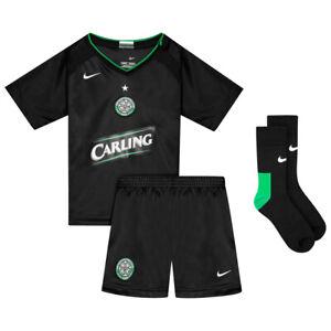 Celtic-Glasgow-FC-nike-Baby-Alternate-Football-Sports-Jersey-Set-471399-010-New
