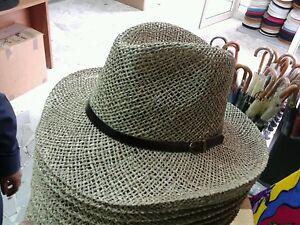 Caricamento dell immagine in corso cappello-mod-Borsalin-uomo-estivo-erba- elegante-cerimonia- 79b8fc1d8dad