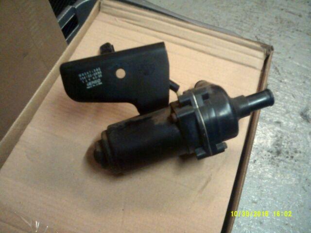 XJ8 chauffe-eau pompe intérieur chauffage JAGUAR XJ8 XJR X308 1997-2002 MNC 6710 AC