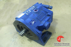 VICKERS PVB29 FLS 20 C 11 AXIAL PISTON PUMP - FREE SHIPPING WORLDWIDE -