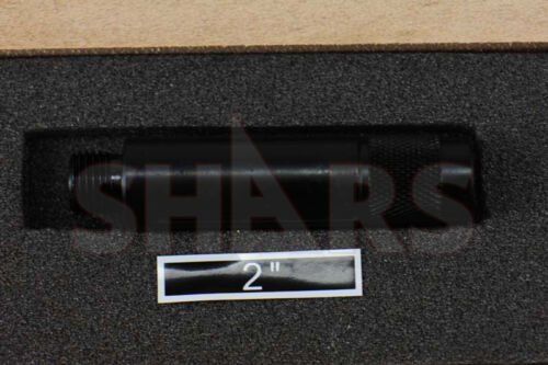 """SHARS 1.4-6/"""" Dial Bore Gage .0001/"""" NEW!"""