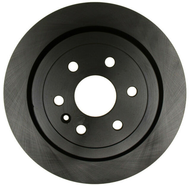 Disc Brake Rotor Fits 2010-2016 Cadillac SRX ACDELCO