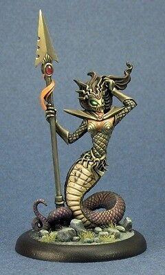 Xanesha Lamia Matriarch Reaper Miniatures Pathfinder D&D RPG Dungeon Warhammer