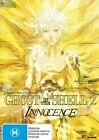 Ghost in The Shell 2 Innocence Standard Edition DVD Aust R4