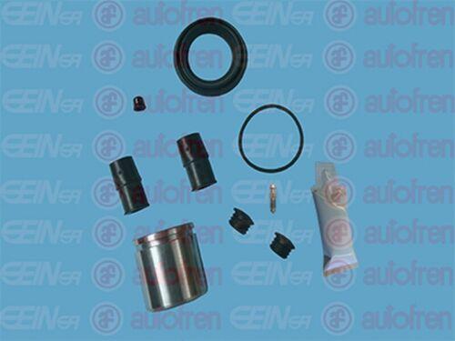 AUTOFREN SEINSA Reparatursatz Bremssattel D41185C für BMW ALFA E30 Z1 vorne 48mm
