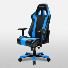 Dxracer King Series Ohks06nb Gaming Chair Ergonomic Desk Chair Computer Chairs
