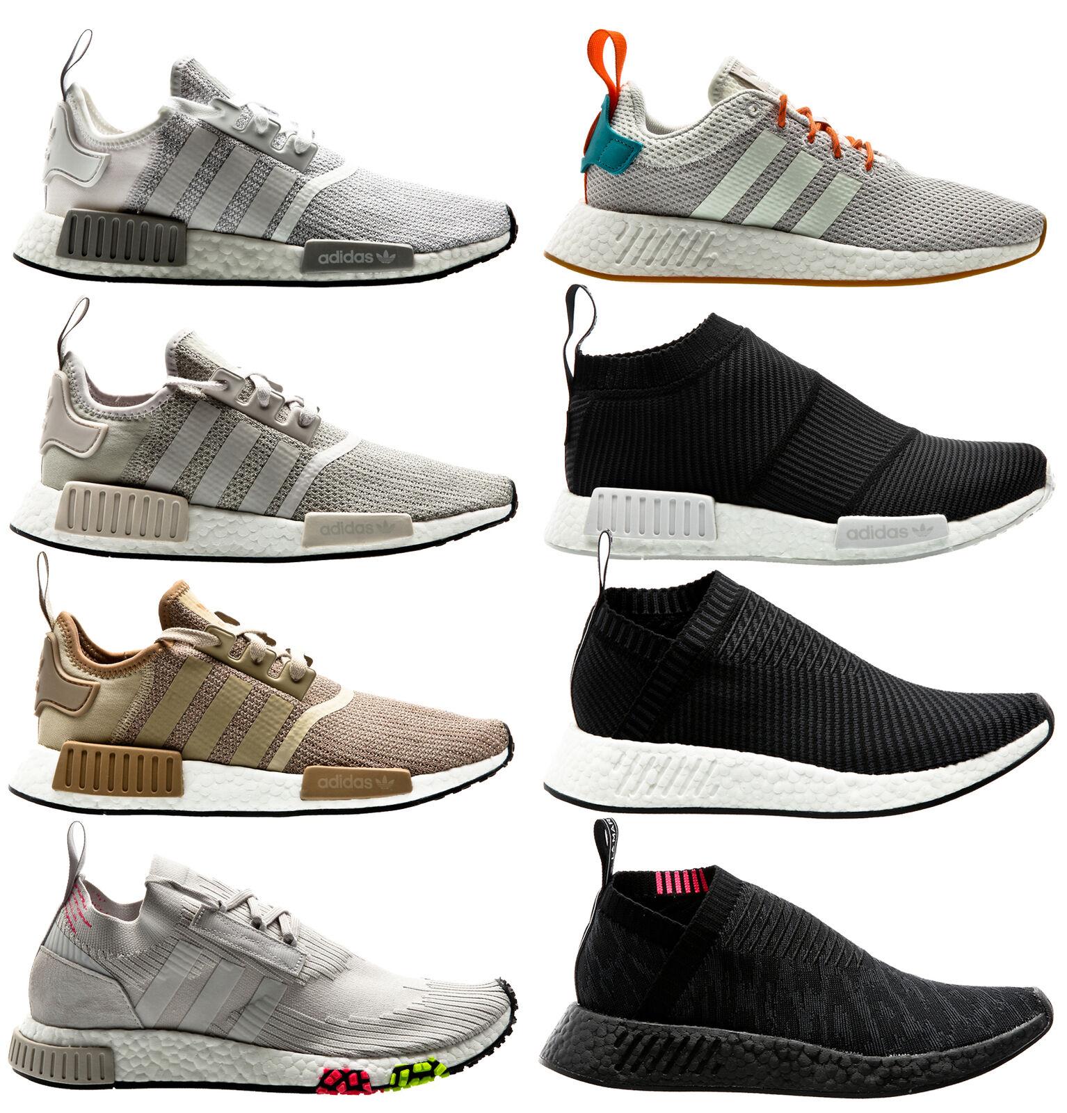adidas Originals NMD TS1 CS1 GTX R1 R2 Racer Sneaker Herren Schuhe