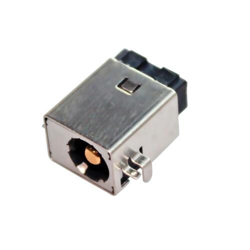 AC DC POWER JACK Socket Plug Port For MSI GS65 Stealth Thin 8RF MS-16Q2 US SHIP