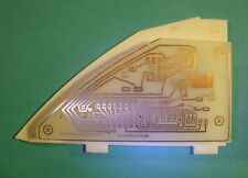 "Moebius 18"" Jupiter II J2 Wall-Shaped Sequencer - Control LEDs"