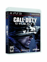 Call Of Duty Ghosts With Free Fall Bonus Map Ps3