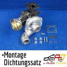 Turbolader Alfa-Romeo 147 / 156 1.9 JTD 103 kW140PS 55191934 716665
