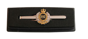 RE-ROYAL-ENGINEER-TIE-SLIDE-BRAND-NEW-BOXED-IDEAL-PRESENT