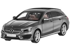 Mercedes-Benz original Modellauto CLA Shooting Brake X117 AMG-Line Norev 1:18