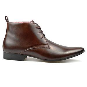 Image Is Loading New Mens Smart Wedding Shoes Italian Formal Boys