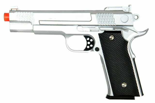 Uk Arms G20s Spring Airsoft Pistol For Sale Online Ebay