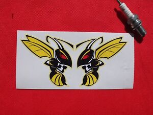 Honda-hornet-stickers-Motorcycle