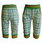 Bambini Pantaloni Neon Caprihose Bermuda Ragazzo Pantaloni Corto 3//4 Shorts Pantaloni Pump-NUOVO