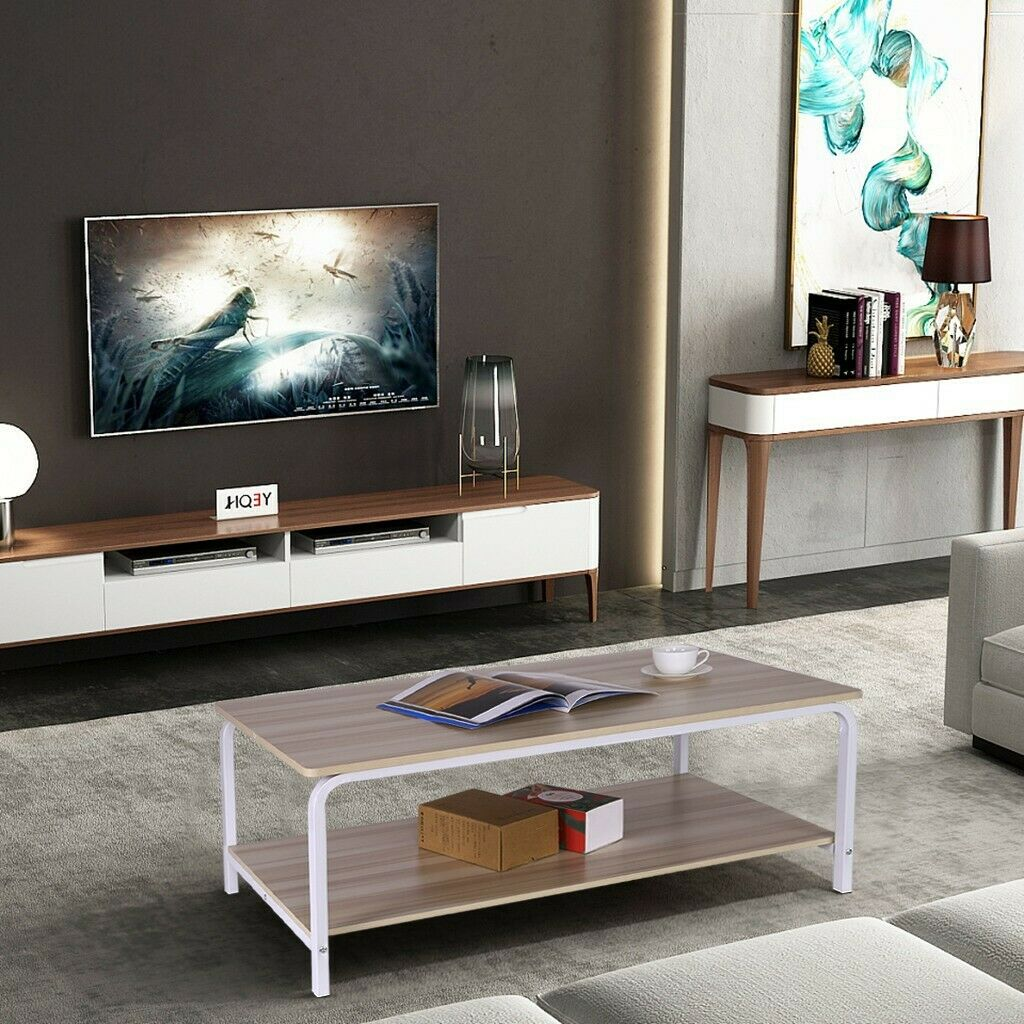 Enitial Lab Storage Box Coffee Table For Sale Online Ebay