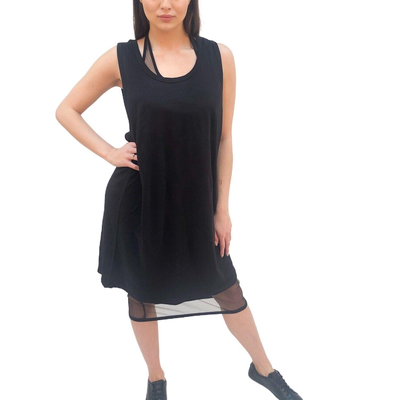 Diesel D-Manol Women Dress Kleid RRP200