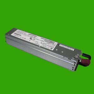 Netzteil-DELTA-ELEKTRONICS-DPS-400AB-5-A-P-N-509008-001-HP-DL-120-G6