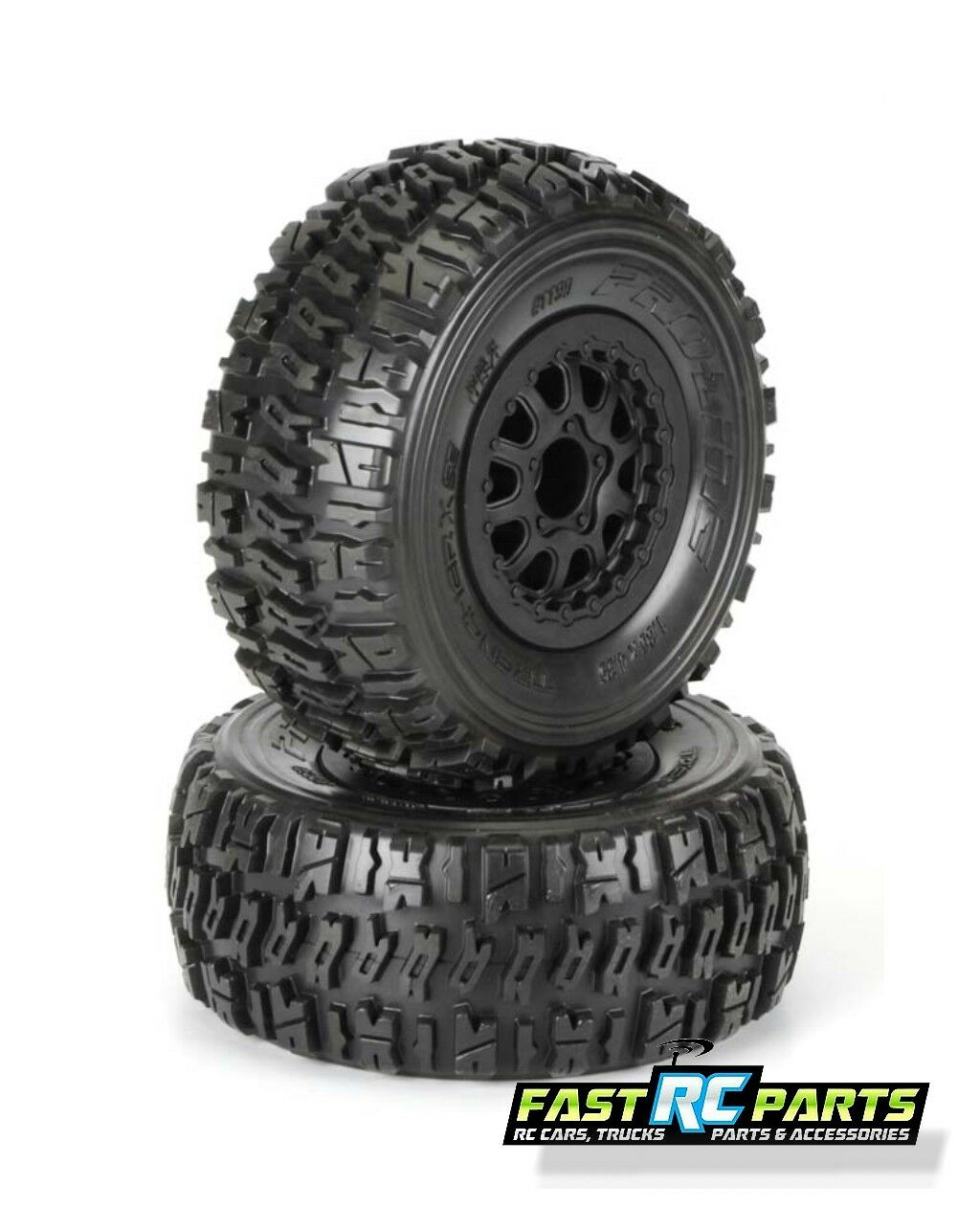 Trencher X X X Sc 2.2 3.0 M2 Tires Mounted Renegade PRO1190-13 72f167