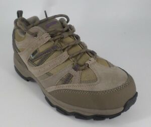 Brown Nh086 6 39 07 Boot's Cc hiking Tech Walking Women's Uk Eu Hi Size qXPFw