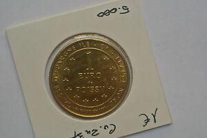 1 Euro De Poissy 28/5- 7/6 - 1998