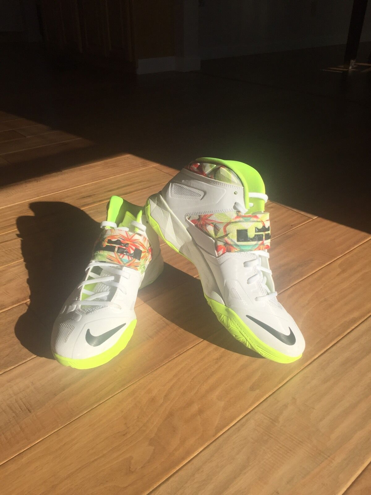 Nike Lebron Soldier 7 Size 11.5