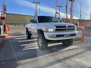 1998 RAM 2500 Laramie
