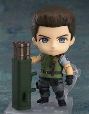 """Nendoroid """"Resident Evil"""" Biohazard Chris Redfield with BONUS!"""