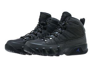 9b8e4053a754 AIR JORDAN 9 IX RETRO BOOT NRG AR4491-001 Black Concord Men s Size ...