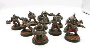 Necromunda-Goliath-Gang-Well-Painted