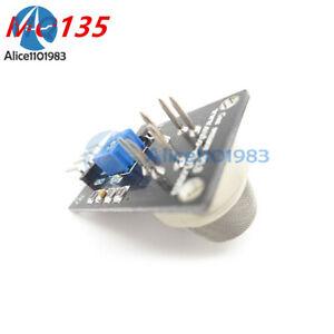 Details about MQ135 MQ-135 Sensor Air Quality Sensor Hazardous Gas  Detection Module Arduino