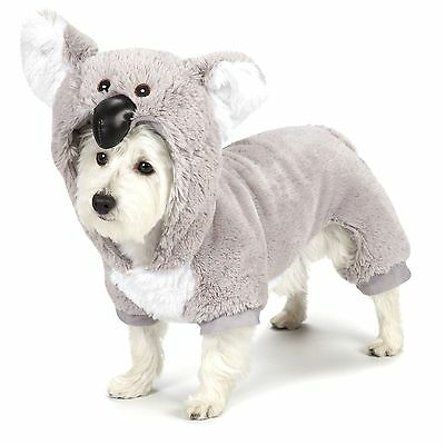 Dog Halloween Costume Koala Costumes Dress Pet Zack & Zoey