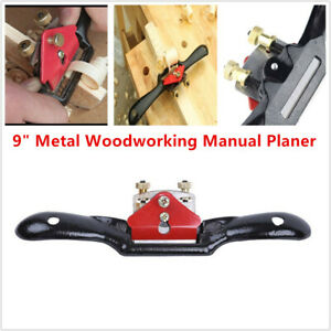 9-034-Metal-Woodworking-Blade-Cutting-Trimming-Manual-Planer-Deburring-Hand-Tools