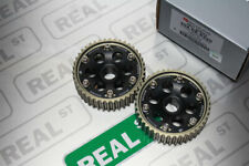 PAIR Pro Series 93-01 Prelude 2.2L DOHC VTEC H22A1//A4 SKUNK2 Cam Gears